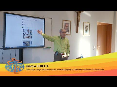 09 Convegno sui Social Media - Giorgio Beretta