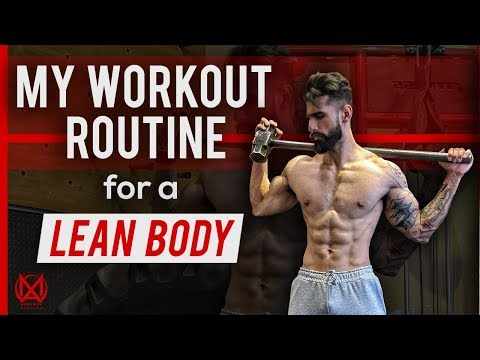 my-workout-routine-for-lean-body-|-abhinav-mahajan