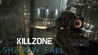 Killzone: Shadow Fall - (PS4) 12 Minutes Single Player Gameplay [1440p] TRUE-HD QUALITY