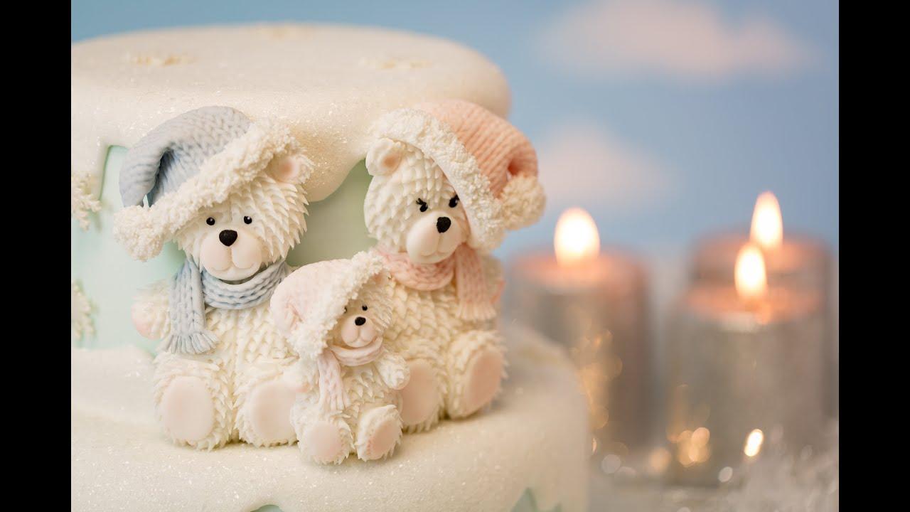 Cake Decorating Molds Karen Davies