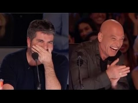 All Unbelievable And Amazing Auditions - Best Amazing America's Got Talent