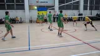Волейбол Нефтехимик-Радаловка