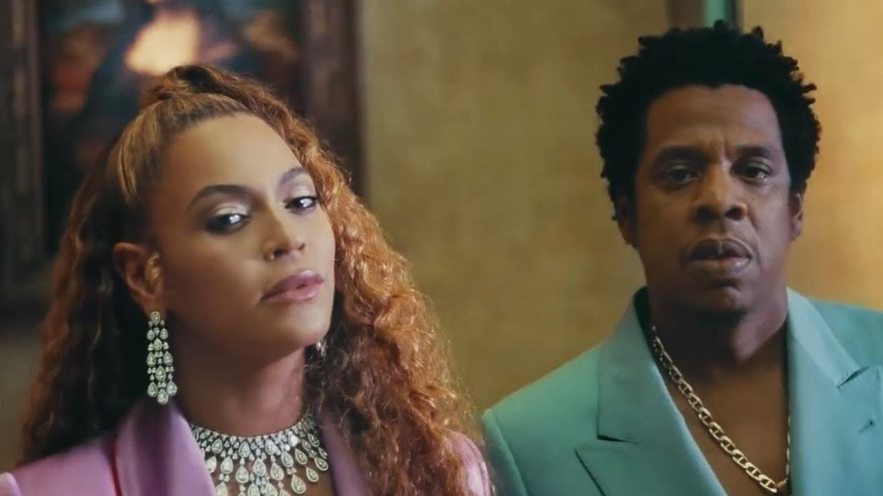 Decoding All The Lyrics In Beyonce Jay Z S Everything Is Love Album Youtube