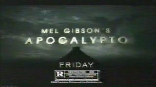 Apocalypto (2006) Trailer