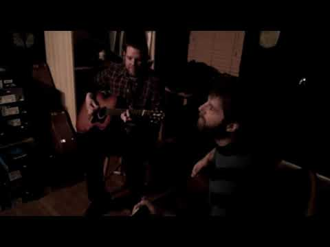 "CHRISTIE FRONT DRIVE ""Turn"" : LIVE ACOUSTIC at Magic Bullet 01.30.10"