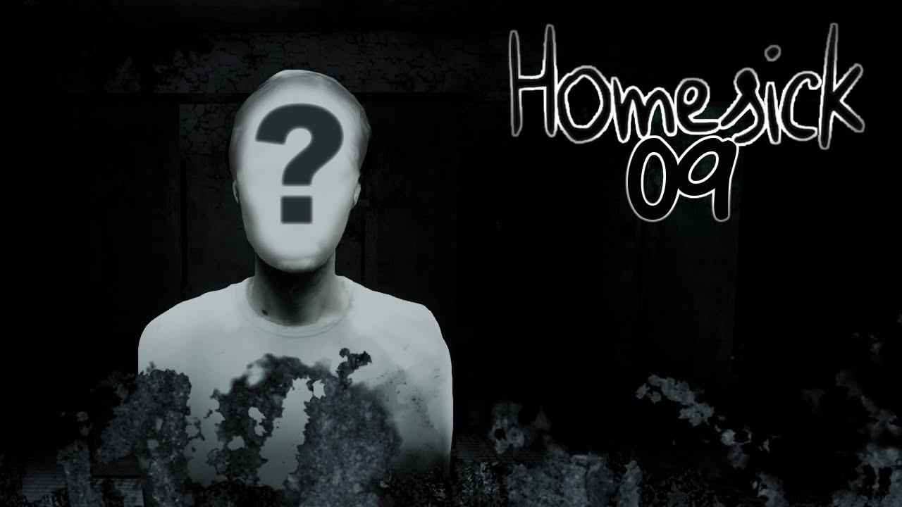 homesick 009 im licht liegt die wahrheit ende let u0027s
