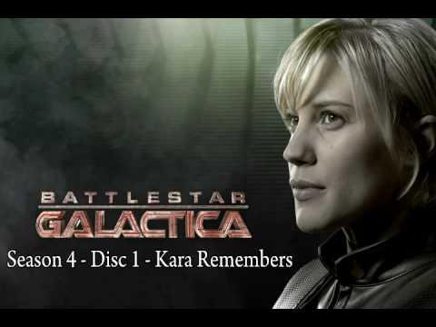 Battlestar Galactica Season 4 OST - Kara Remembers