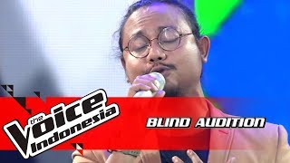 Ope - Benci Untuk Mencinta | Blind Auditions | The Voice Indonesia GTV 2018 MP3