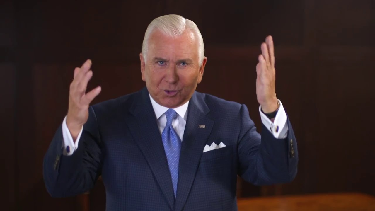Dr. Nido Qubein Endorsement of David Fabricius