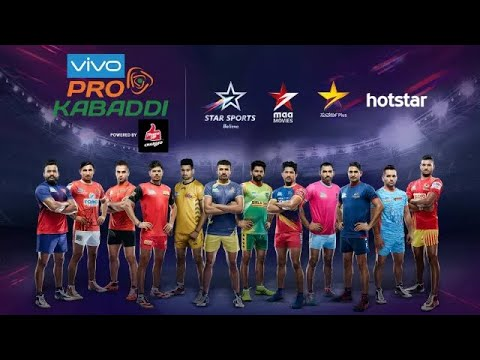 Ind vs pak kabaddi 2018 live score