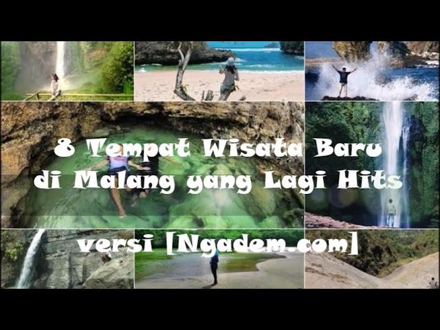 8 Tempat Wisata Baru Di Malang Yang Lagi Hits Versi Ngadem Com Youtube