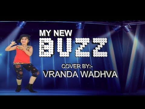 BuzzAastha Gill -feat Badshah | Priyank Sharma
