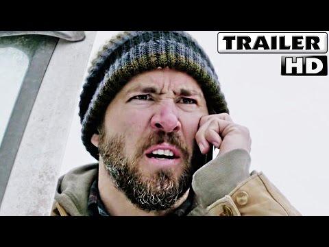 Cautivos (The captive) Tráiler Oficial (Ryan Reynolds) Español HD