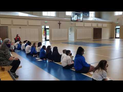 Montgomery Catholic Preparatory School - AR Award (2)