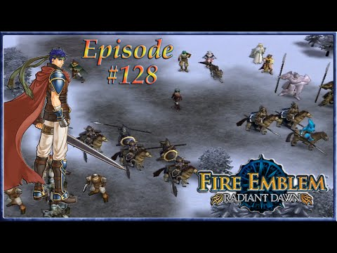 Fire Emblem: Radiant Dawn - Promotions Galore, Daein's Last Stand - Episode 128