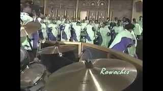 "Download ""Step Back, Let God Do It""- Cosmopolitan Church of Prayer Choir Mp3"