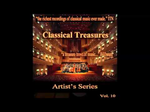 Concerto-Rhapsody for Violin and Orchestra in B-Flat Minor