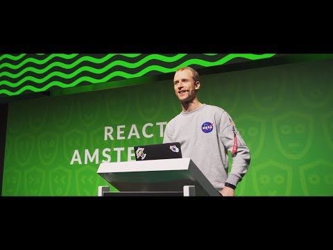React Amsterdam 2019 Official Aftermovie