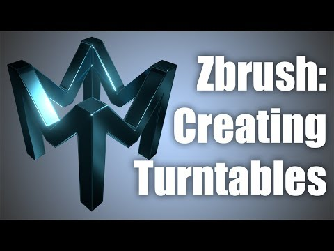 Download Zbrush Modeling Tutorial Creating A Rendered