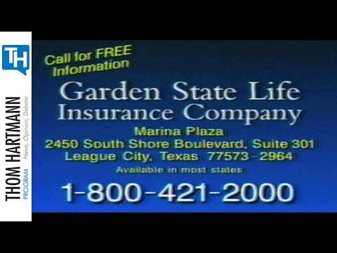 Trump Apparently Gets All His Info on Insurance from Cheesy Late Night Infomercials