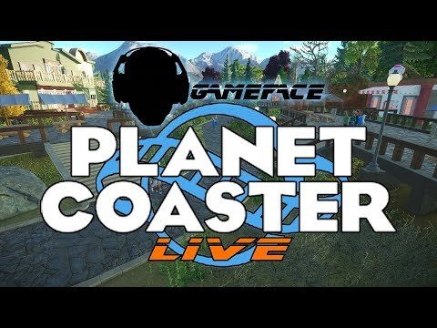 how to build underground planet coaster