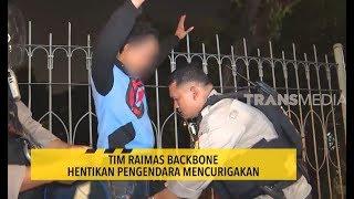 THE POLICE | Tim Raimas Backbone Amankan Motor Bodong Hasil Beli COD 24/12/19