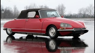 Most Interesting European Cars That Appeared in America
