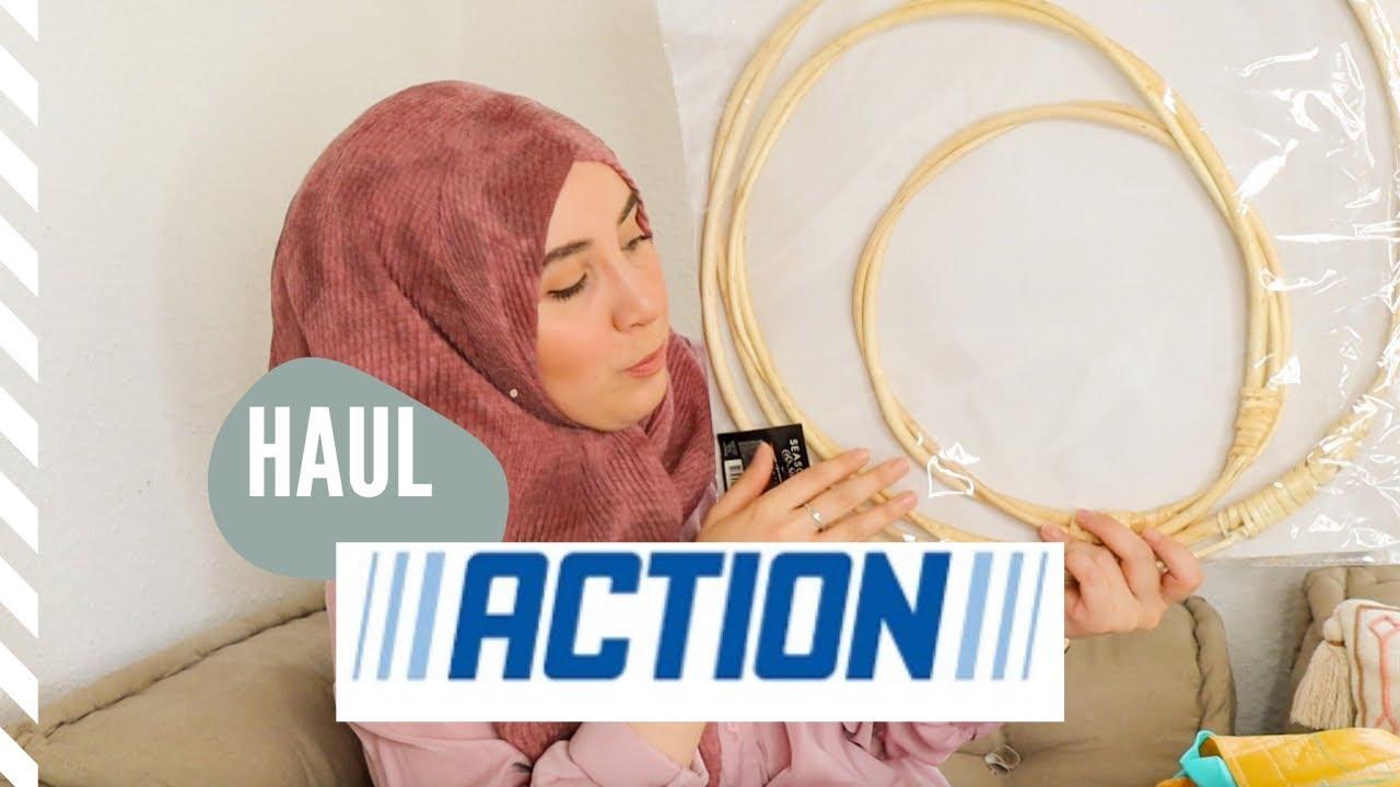Download Action Haul Juni 2021  | Hijabflowers
