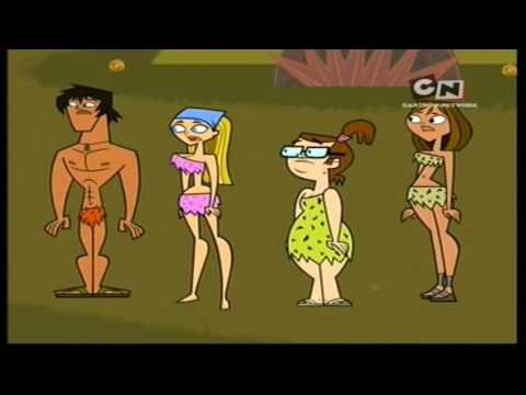 Total Drama Action 14   One Million Bucks B C  NL Dutch Nederlands1