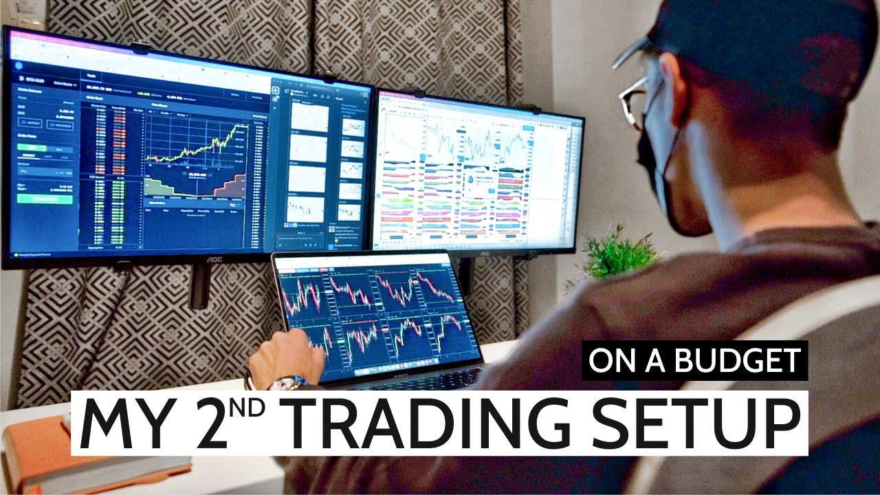 2021 setup ⭐️ trading day monitor for best Learn how