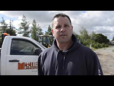 Sydney Credit Union Member Moments - McMullen Landscaping
