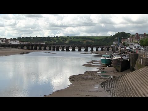 Bideford North Devon.