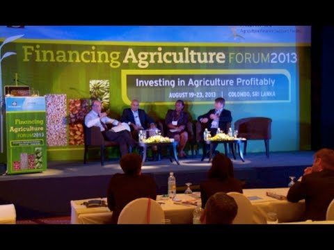 Part II: Profitable Agricultural Banking Panel | Building & Sustaining a Profitable Banking Busines