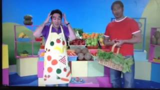Play School - Fruit and Vegetables