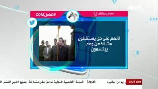 تفاعلكم: إدانات في تويتر لإعدام إيران 21 سنيا