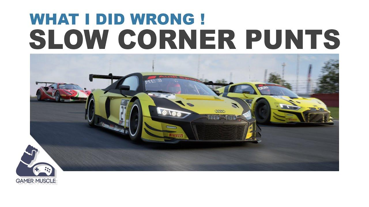 Video: Assetto Corsa Competizione Online Races