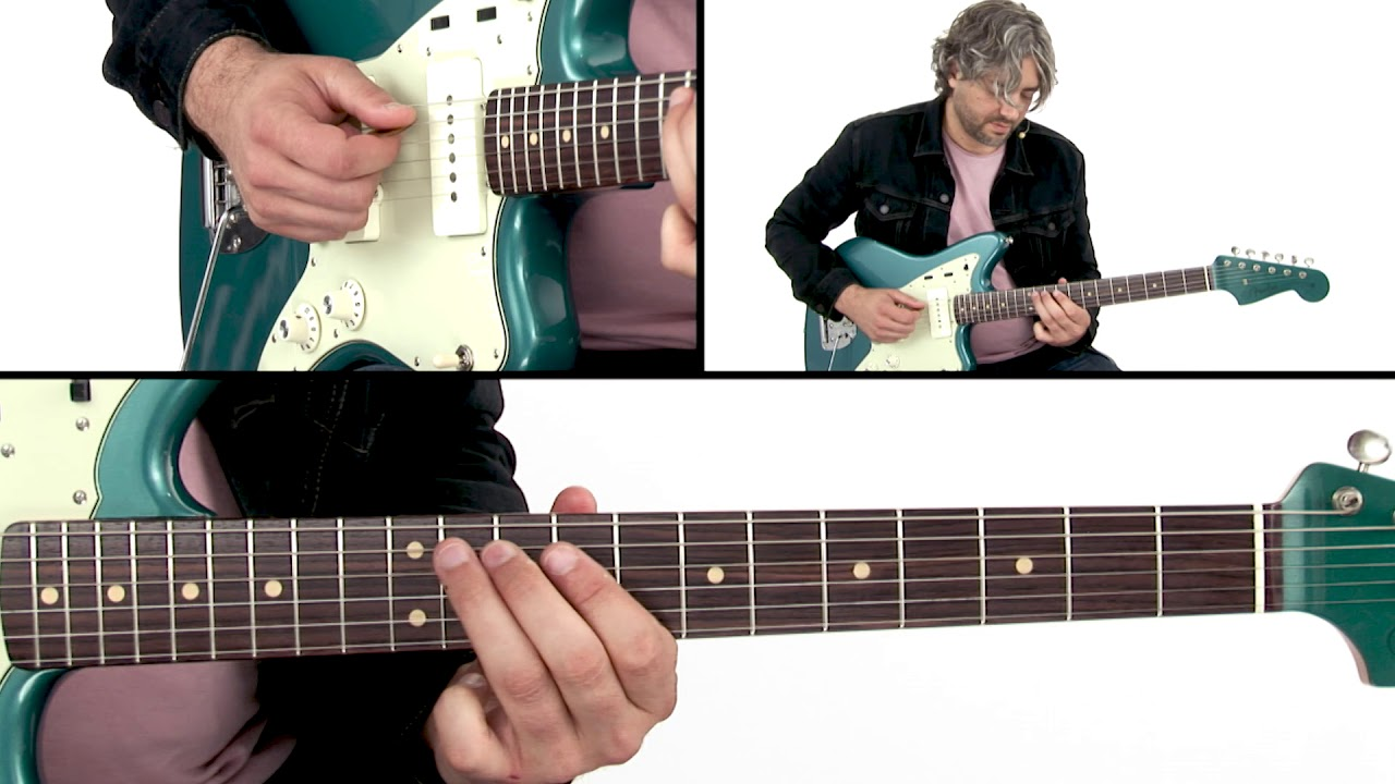 Hang Ten with These 6 Free Surf Guitar Lessons - TrueFire