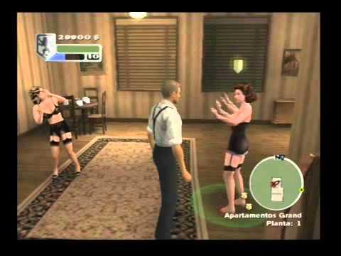 Vdeos El Padrino PlayStation 2 MeriStationcom
