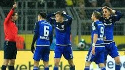 Borusia Dortmund vs FC Ingolstadt 04 | 3 spielentscheidende Fehlentscheidungen | Was meint Ihr?