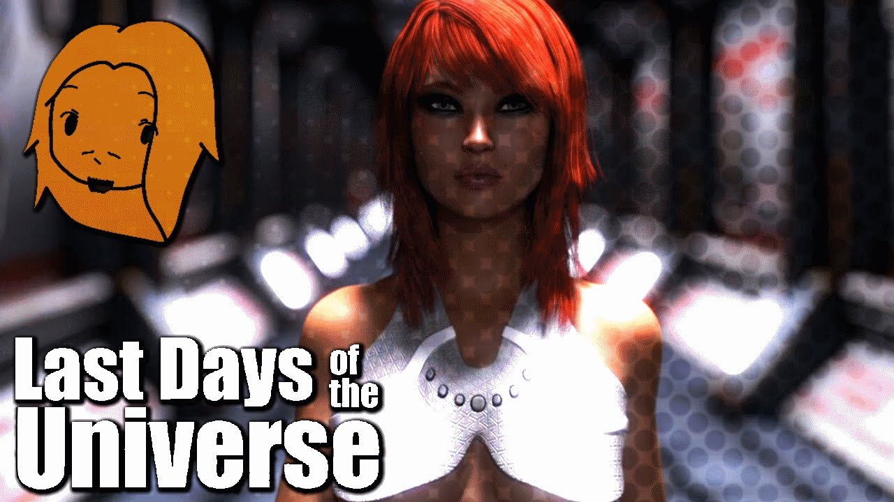 A Sex Odyssey Porn Video last days of the universe | boobs and butts: a space odyssey | game jolt
