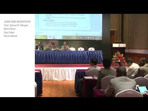 TIS Conference - Jobs and Migration Q+A (2.2)