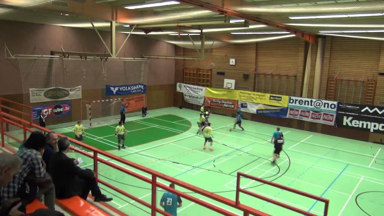 You Tube Handball