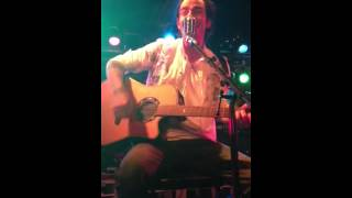 Adam Gontier - Chalk Outline 6-14-13
