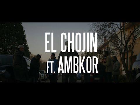 El Chojin y Ambkor - Lo que ven cuando me miran