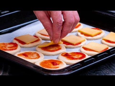 Éteignez-la-tv-et-essayez-ces-6-entrées-avec-des-feuilles-de-pâte-feuilletée.|-cookrate---france