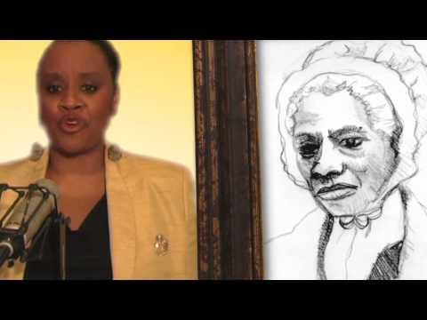 Nappy Narratives - Sojourner Truth