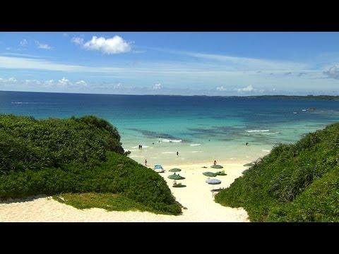 【HD】Miyako-jima Island, Okinawa   沖縄 宮古島