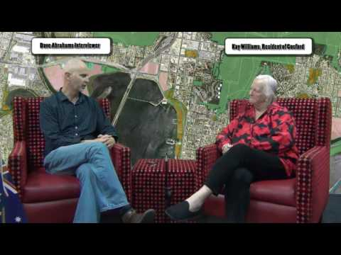 Kay Williams - Interview 5
