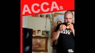 "Miles Bonny ""Yes I Do"" ACCA ( a cappella)"