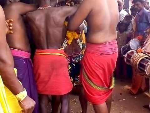 Sudalai madan dance kpn